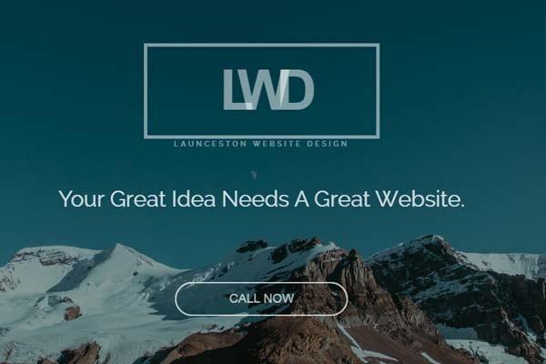 Launceston Website Design